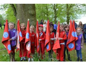 St George's Day 2014